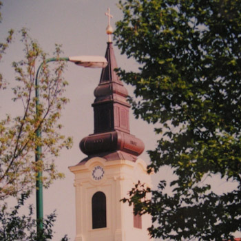copper-cupola