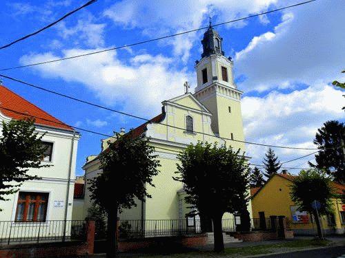 keszthely-evangelical-church
