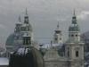 Churches of Salzburg