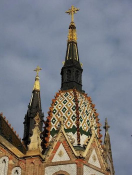 church-tower-budapest