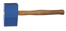 wz103542 blue, plastic mallet